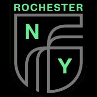 Rochester Rhinos club logo