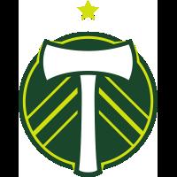 Portland Timbers Reserves club logo
