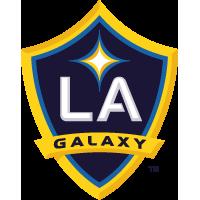 LA Galaxy II club logo