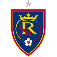 Real Salt Lake Reserves club logo