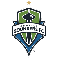 Seattle Sounders FC Reserves club logo