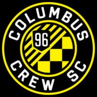 Columbus Crew SC Reserves club logo