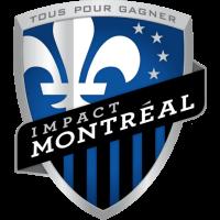 Montreal Impact FC Reserves club logo