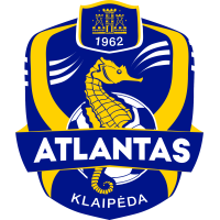 FK Atlantas club logo