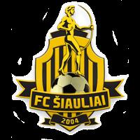 FK Šiauliai clublogo