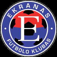 FK Ekranas Panevėžys clublogo