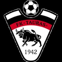 Tauras Tauragė club logo