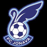 FK Jonava club logo