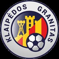Granitas club logo