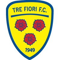 SP Tre Fiori club logo
