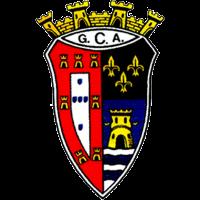 GC Alcobaça club logo