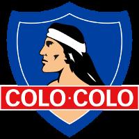 Colo-Colo B club logo