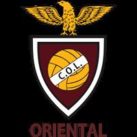 Club Oriental Lisboa clublogo