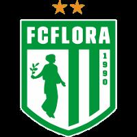 Flora U21 club logo