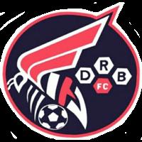 DRB-Hicom FC club logo
