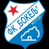 Bokelj Kotor club logo