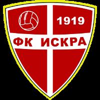 Iskra club logo