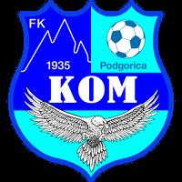 Kom club logo