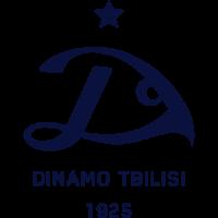 FC Dinamo Tbilisi-2 club logo