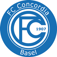 FC Concordia Basel club logo