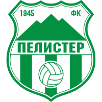 Pelister Bit club logo