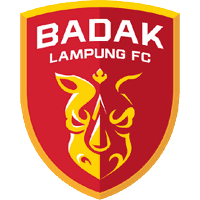 Badak Lampung club logo