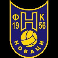 Novaci club logo
