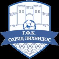 Ohrid Lihnidos club logo
