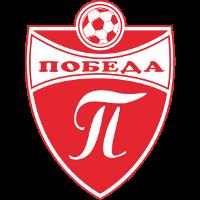 FK Pobeda Prilep logo