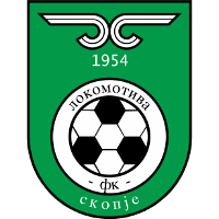 Lok Skopje club logo