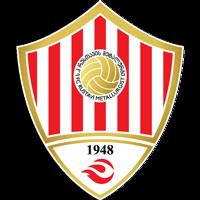 Met. Rustavi club logo