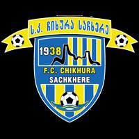 FC Chikhura Sachkhere logo