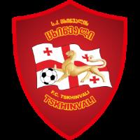 FC Tskhinvali club logo