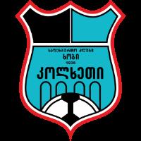 Kolkheti Khobi club logo