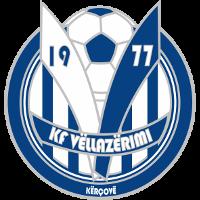 Vëllazërimi 77 club logo