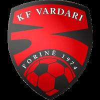 Forino club logo