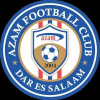 Logo of azam FC