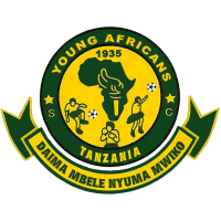 Logo of Young Africans SC