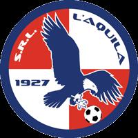 L'Aquila club logo