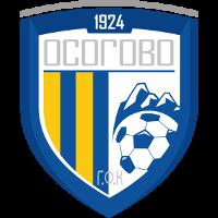 Osogovo club logo