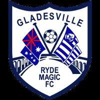 Ryde Magic club logo