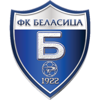 FK Belasica Strumica logo