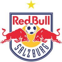 Logo of FC Red Bull Salzburg
