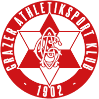 Grazer AK club logo