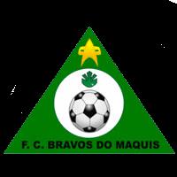 FC Onze Bravos do Maquis clublogo