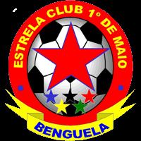 EC 1° de Maio club logo