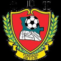 CD Huíla club logo