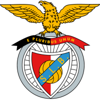 Benfica Luanda club logo