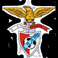 Lubango Benf. club logo