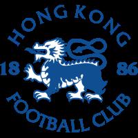 Hong Kong FC club logo